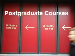 Postgraduate Hub Courses
